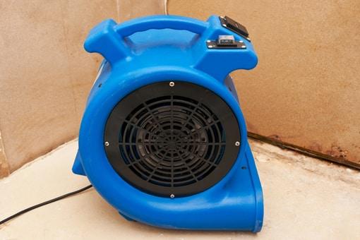 dry out fan