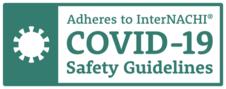 COVID-19 Precautions Certified